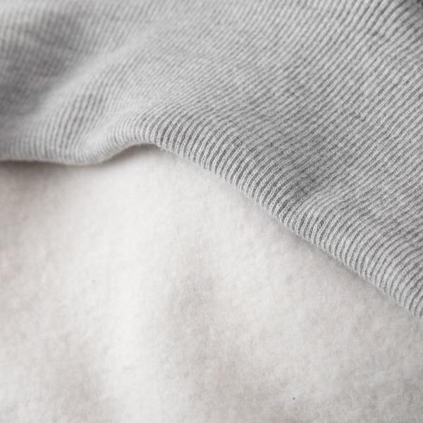 Pit Bull Bluza bez kaptura MOST WANTED Biała