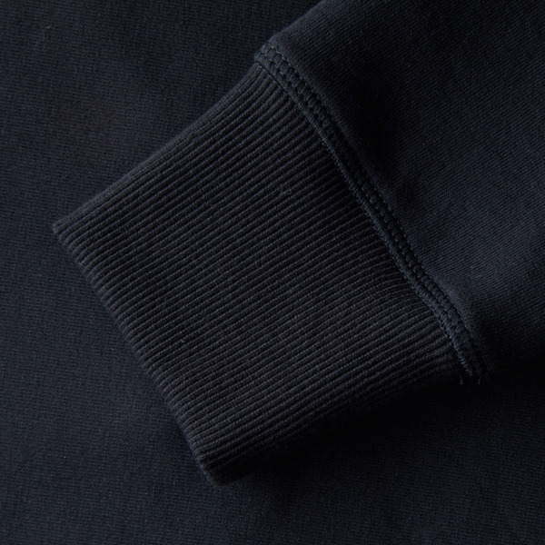 Pit Bull Bluza z kapturem LOGAN Czarny