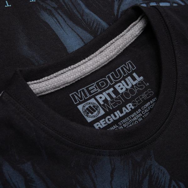 Pit Bull Koszulka KSW 45 Mamed