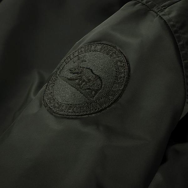 Pit Bull Kurtka przeciwdeszczowa BLOCH Oliwkowa