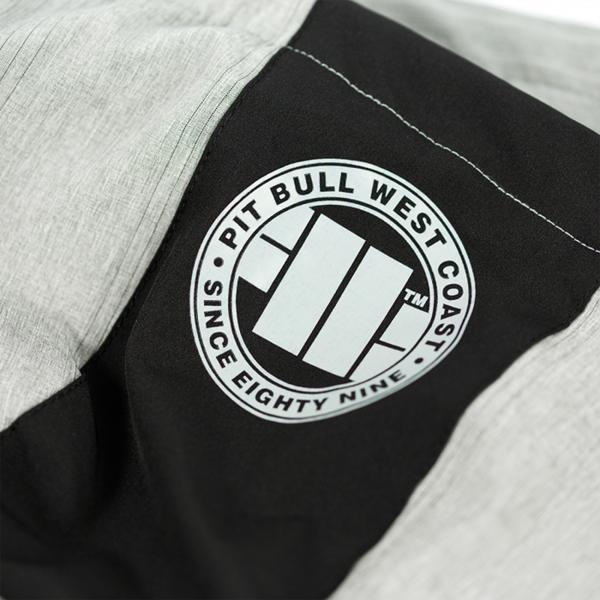 Pit Bull Kurtka STALLION Czarna