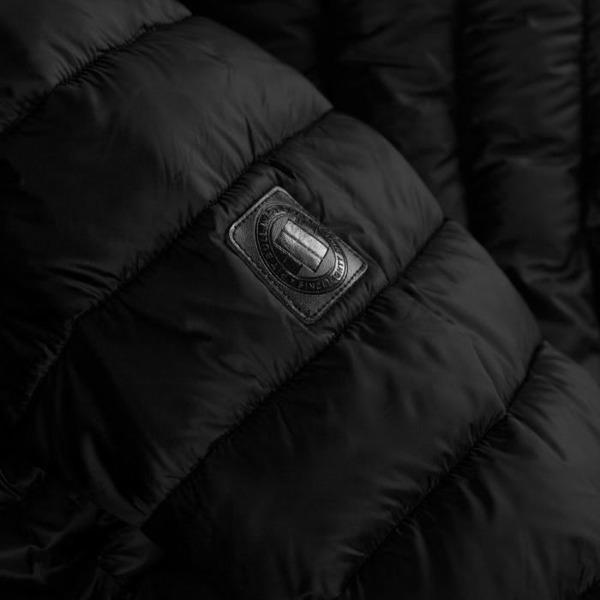 Pit Bull Kurtka zimowa ROYSTON 2 Czarna