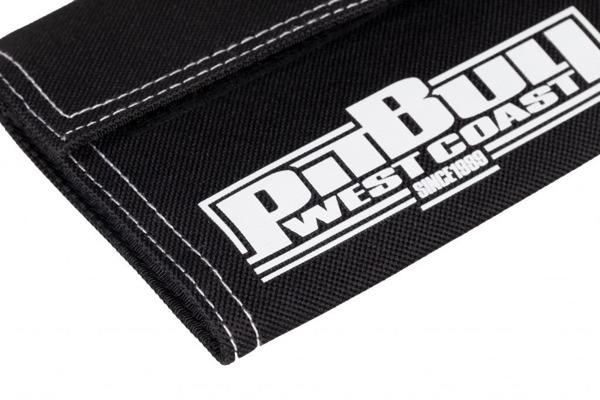 Pit Bull Portfel Boxing Biały