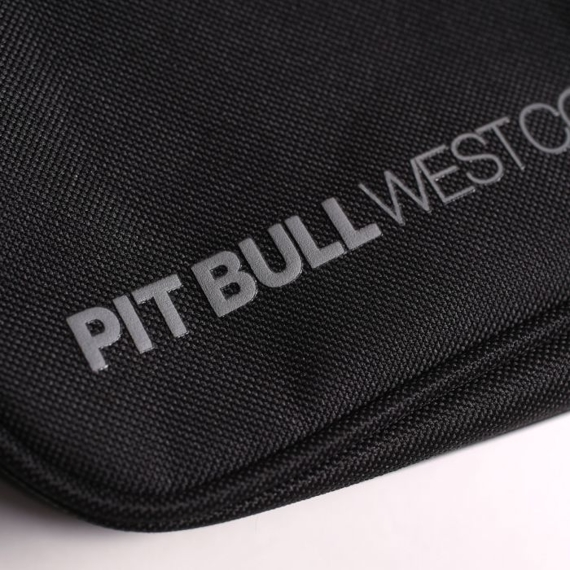 Pit Bull Torba na ramię TNT Czarna